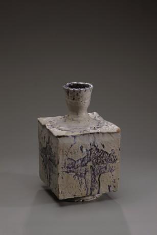 cube_vase_fireclay_matted_glaze.jpg